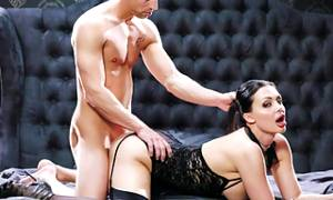 LETSDOEIT – Hot Fantasy Fuck with Hungarian Aletta Ocean