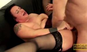 PASCALSSUBSLUTS – Jemma Summers Ass Fucking Domination